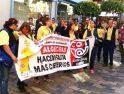 Correos Algeciras sigue actuando impunemente
