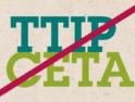 Próximas acciones CGT Cantabria contra el CETA