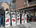 Las Juntas Generales, la Diputación Foral de Álava y el Ayuntamiento de Vitoria-Gasteiz se querellan en los juzgado de Vitoria por los sucesos del 3 de marzo