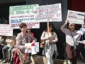 """Indignadas volvemos a Alicante las delegadas de personal de Afema después del """"papel"""" representado por la Secretaria Autonómica"""