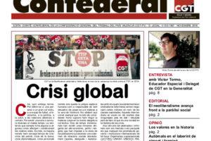 Notícia Confederal – noviembre 2016