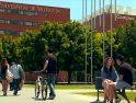Lengua a cambio de votos: la Universitat de València muestra su hipocresía con la cuestión lingüística