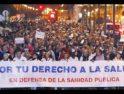 CGT llama a participar en la Marcha por la Sanidad Limpia en Málaga el próximo 22 de diciembre