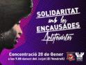 La CGT apoya a los antifascistas denunciados por el líder de PxC y hace un llamamiento a participar en la concentración de apoyo