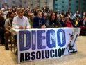 Cientos de personas dan inicio al PECHE NA PARROQUIA