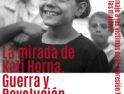 Exposición fotográfica: «La mirada de Kati Horna. Guerra y Revolución (1936-1939)»