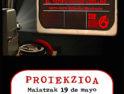 Proyección del documental «El tiempo de las cerezas. 1977-1979, eclosión libertaria»