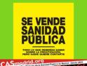 Presentación del libro «Se vende Sanidad Pública» en el Ateneo La Idea