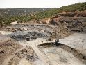 CGT contra la mina de uranio de Retortillo