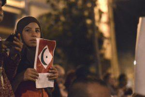 CGT se solidariza con el pueblo rifeño y apoya la lucha del Movimiento Popular del Rif Hirak