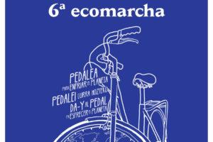 Ecologistas en Acción arranca sus campañas de verano con la Ecomarcha y el velero Diosa Maat
