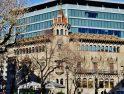 La Diputación de Barcelona vuelve a golpear a su personal más precario