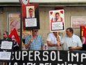 Represión sindical en Supersol