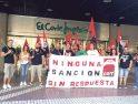 Nueva agresión contra un delegado sindical de CGT