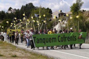 El Movimiento Ibérico Antinuclear (MIA), denuncia la gravedad del último accidente en la central nuclear de Cofrentes y exige su cierre