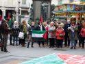 Valladolid con Palestina