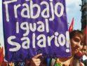 La brecha salarial es un problema estructural