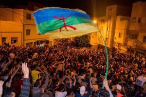CGT se solidariza con la lucha del Movimiento Popular del Rif