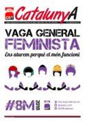 Catalunya, nº 199, febrero 2018