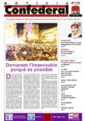 Noticia Confederal, marzo 2018