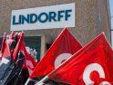 Valladolid contra el ERE en Lindorff