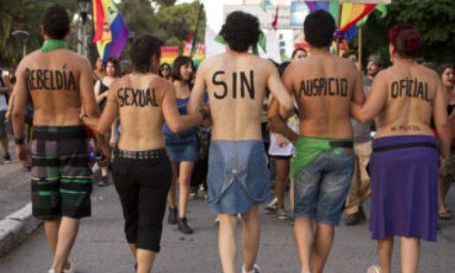 CGT reivindica en el 28J una sexualidad múltiple y reciprocidad