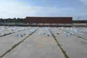 Agua gratuita en la Universitat d'Alacant y residuos plásticos