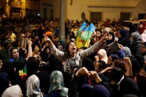 CGT denuncia la represión, tortura y condena de las personas presas de conciencia en el Estado marroquí