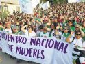 CGT manifiesta su apoyo a las movilizaciones feministas plurinacionales en Trelew (Patagonia) y condena los ataques religiosos y patriarcales hacia las mujeres, lesbianas y trans