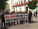 David Camarasa continúa luchando contra su despido
