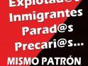 CGT condena las redadas racistas realizadas en Murcia, contra personas en situación administrativa irregular