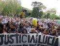 Contra la justicia patriarcal en el caso de Lucía Pérez (Argentina)