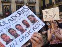 La (in) justicia patriarcal viola por tercera vez a la mujer, víctima de La Manada