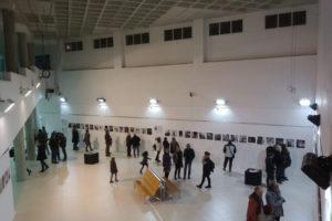 Inaugurada en Onil la exposición La Mirada de Kati Horna. Guerra y Revolución (1936-1939)