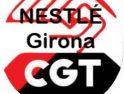 Primera huelga en 18 años en la factoría de Nestlé en Girona