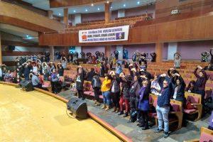 CGT convocará Huelga General el próximo 8M, Día Mundial de la Mujer Trabajadora