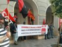 La dictadura se implanta en Giahsa