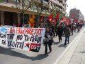 Comunicado del Comité de Empresa de Atento Lleida por la huelga de hoy 11 de febrero