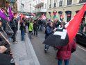 CGT Valladolid: Ruta contra la precariedad