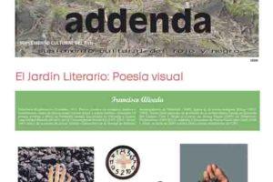 Addenda, suplemento cultural del RyN – Nº 68, abril 2019