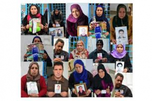 MIGRACIONES   Entrevistas a familiares de personas migrantes desaparecidas