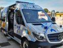 Desconvocan la huelga prevista en las ambulancias de Cartagena para el 6 de junio