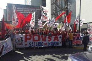 VENEZUELA | ¡No a la amenaza de despido contra José Bodas!
