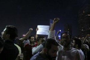 EGIPTO   ¡Apoyo para las movilizaciones populares!