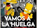 La Asamblea de trabajadores y trabajadoras de Telepizza Burgos decide ir a la huelga