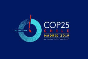 Contra la presidencia del Gobierno de Piñera en la COP25
