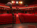 Se desconvoca la huelga para el día 31 y 1 en los teatros Balaña