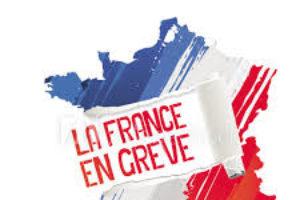 En defensa del Sistema Público de Pensiones, solidaridad con la huelga del día 5 de diciembre en Francia