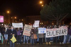 Destino de la cuenta de solidaridad de la CGT con Gamonal
