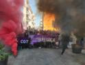 La CGT de Catalunya convoca huelga general de 24 horas para el 8 de marzo